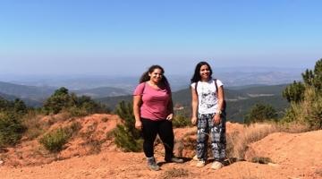 Trekking Dalat 2 ngày cắm trại hồ Tuyền Lâm